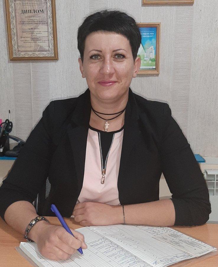 Макарова Татьяна Николаевна, экскурсовод