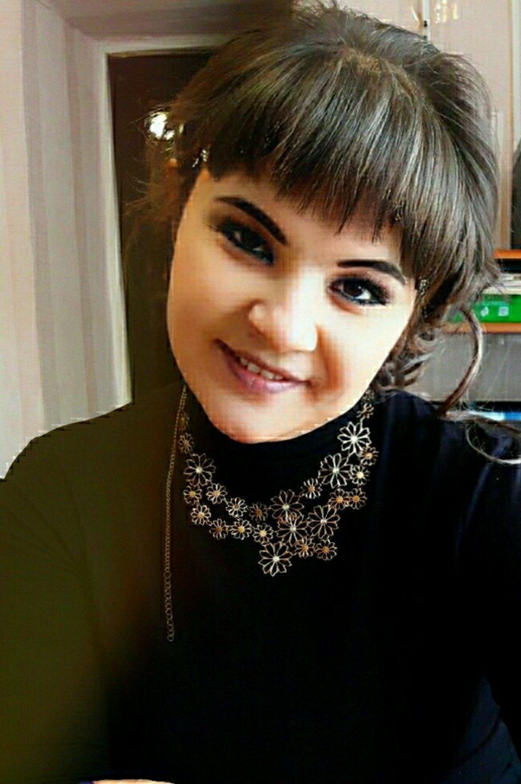 Глухова Юлия Игоревна, хранитель фондов